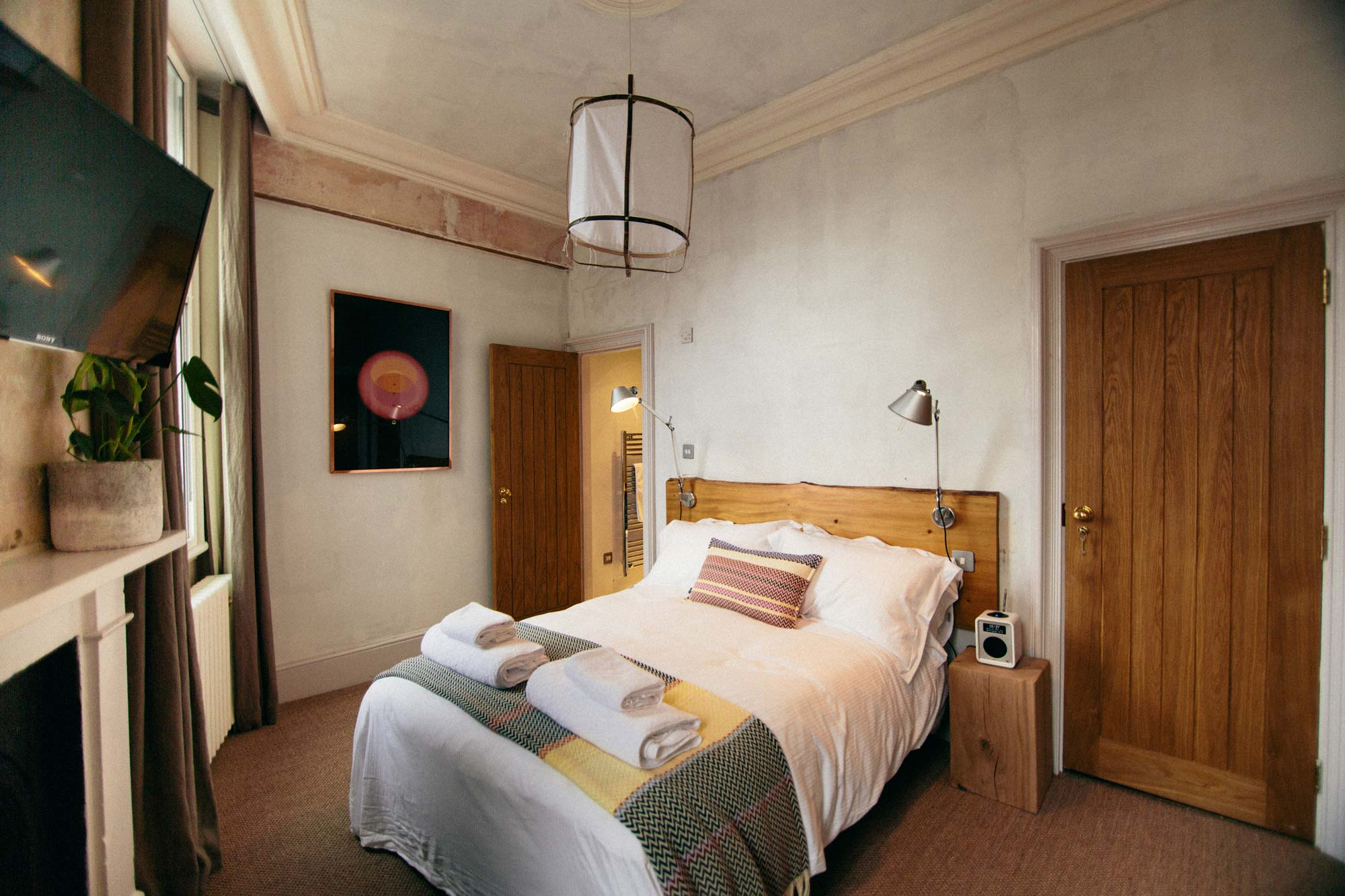 Bedrooms The Culpeper
