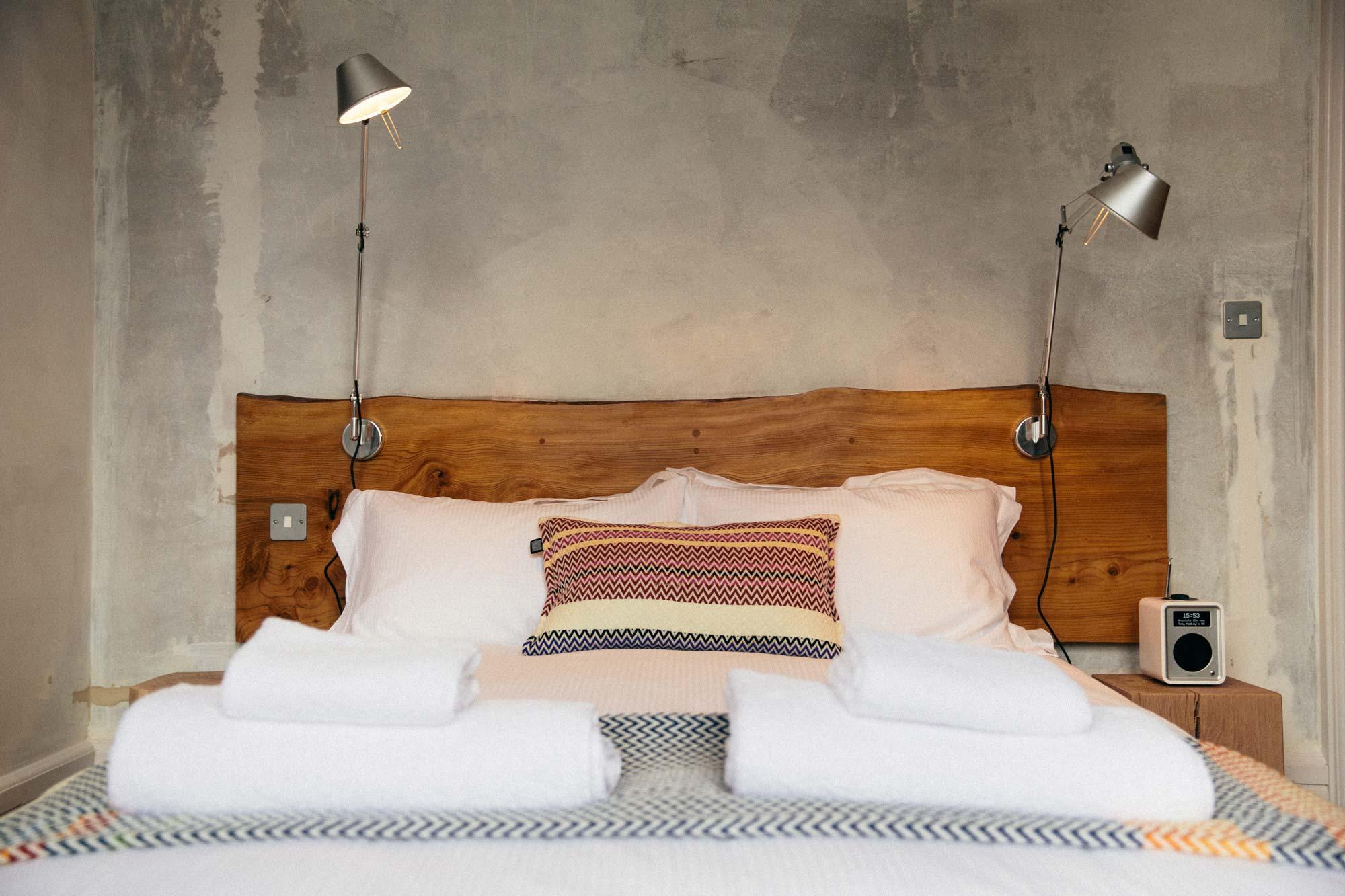 Bedrooms. Bedrooms   The Culpeper
